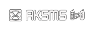 Aksms